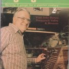 S Gaugian magazine  MAY/JUNE 1987 John Bortz Valley & Western