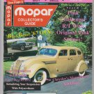 mopar collecotrs guide march 1993