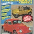Hot Rod Volkswagen Classic Magazine VW Beetle Bug Rabbit 1982 #2