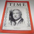 TIME The Weekly Newsmagazine February 24 1930