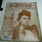 Razorcake Magazine Issue 10 Emma Goldman-Epoxies-The Fuse-Michael Moore