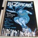 Razorcake Magazine Issue 9 Fleshies Out Cold-Briefs Ben Hamper-