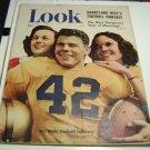 Bill Wade Vanderbilt QB, Look Magazine, September 13, 1949