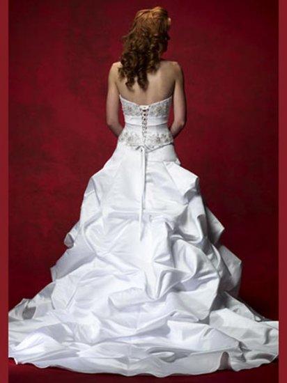 free shipping alyce wedding dress XQ7078