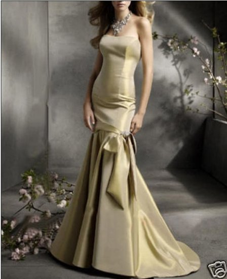 free shipping alyce wedding dress XMA033