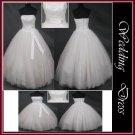 New Style Amazing Bridal Wedding Dress real--XMA002