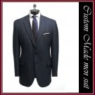 free shipping-- 100% wool men suit