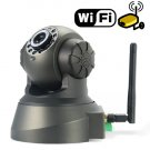 IP Surveillance Camera with Angle Control and Motion Detection