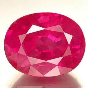 5ct RUBY PRESTIGIOUS PINK STONE