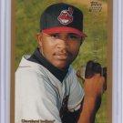 1999 Topps_C.C. SABATHIA Rookie Card/RC~'99~YANKEES~CC