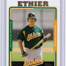 2005 Topps ANDRE ETHIER Rookie Card/RC~'05~2003~2006~06