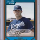 2007 Bowman_Gold MICHAEL MOUSTAKAS Rookie Card/RC~MIKE