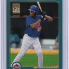 2001 Topps Traded JOSE REYES Rookie Card/RC~'01~2003~03