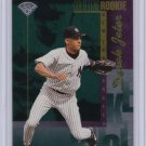 1996 Leaf DEREK JETER Rookie Card/RC~96~1993~93~1992~92