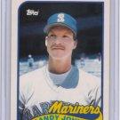 1989 Topps_RANDY JOHNSON Rookie Card/RC~89~1986~86~1987