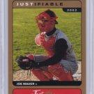 2002_JOE MAUER Rookie Card/RC~'02~2001~01~2005~05~TWINS