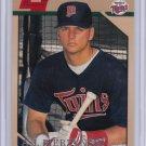 1996 Bowman A.J. PIERZYNSKI Rookie Card/RC~'96~AJ~2001