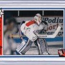 1990-91_Sketch QMJHL MARTIN BRODEUR Rookie Card/RC~'90