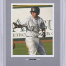 2004_Silver DUSTIN PEDROIA Rookie Card/RC~04~2002~2006
