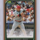 2008 Bowman_Gold JOEY VOTTO Rookie Card/RC~'08~2002~'02
