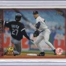 1997 Topps DEREK JETER Topps All Star Rookie Card~97~96