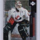 1997-98 Black Diamond ROBERTO LUONGO Rookie Card/RC~'97