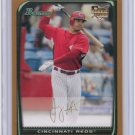 2008 Bowman Gold JOEY VOTTO Rookie Card/RC~'08~2002~'02