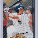 1996 Pinnacle DEREK JETER Rookie Card/RC~'96~1993~93~92