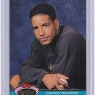 1992 Stadium Club_MANNY RAMIREZ Rookie Card/RC~'92~1991