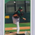 2009 Topps TREVOR CAHILL Rookie Card/RC~09~2007~07~2008