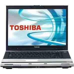 Toshiba Satellite Laptop, A110-442, 1.6GHz with 15.4 Inch Display