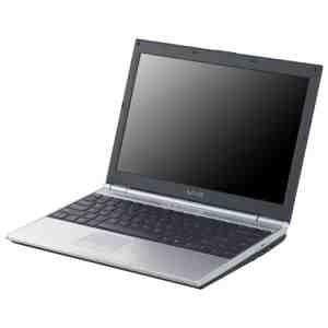 Sony Vaio Laptop, VGN-SZ2M/B