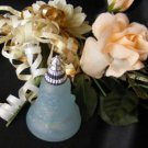 1010 Vintage Avon Decanter Bottle ~1978 Joyous Bell