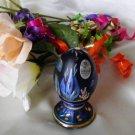 3768 Fenton Favrene Glass Pedestal Egg
