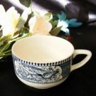 2380 Royal China Currier & Ives Cup