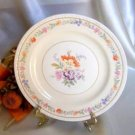 Homer Laughlin Eggshell Georgian Salad Plate 3805