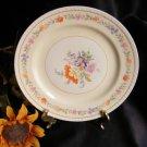 3805a Homer Laughlin Eggshell Georgian Salad Plate