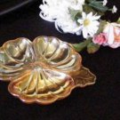 1751 Jeannette Doric Candy Nut Dish