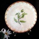 2515 Vintage Orange Blossom Bread N Butter Plate