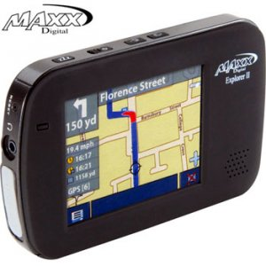 The Maxx Digital PN3500