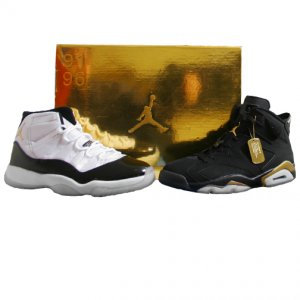 Nike Air Jordan Defining Moment Pack