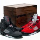 Air Jordan V (5) Toro Bravo Raging Bull Package