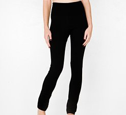 American Apparel 8375 Medium Black