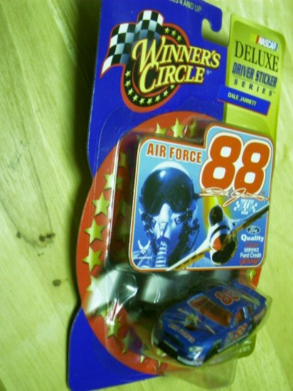 Dale Jarrett #88 Air Force Car