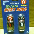 Ricky Rudd #28 Havoline Car Set