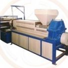 The Series Of SJLS-Z Drawing Machine Unit Of Plastic Flat Fiber