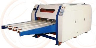 The Series Of SSU-P Woven Sacks Printing Machine