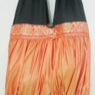 Handmade Womens Ladies Tote Shoulder Bag Fabric Purse Hippy Bohemian Style Retro India Vintage