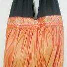 Handmade Womens Ladies Tote Shoulder Bag Fabric Purse Hippy Bohemian Style Retro India Vintage