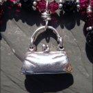 Glamor Girl Charm Bracelet